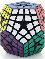 Недорогие -Кубик рубик shenshou Мегаминкс 4*4*4 Спидкуб Кубики-головоломки Устройства для снятия стресса Обучающая игрушка головоломка Куб Гладкий