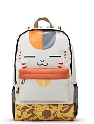 preiswerte -Damen Taschen Nylon Kindertaschen für Normal Sport Camping & Wandern Ganzjährig Orange Rote
