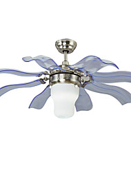 cheap -Ecolight™ Ceiling Fan Ambient Light - LED, Designers, 110-120V / 220-240V LED Light Source Included / 10-15㎡ / LED Integrated
