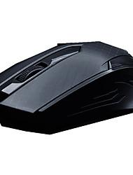Alta qualidade 4 botão 2000dpi usb ajustável rato rato de rato com fios para computador portátil lol gamer