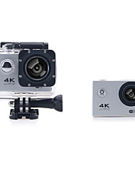 cheap -Action Camera F60/F60R 2.4G remote ultra hd 4K 12mp action video camera waterproof extreme go pro style Sport