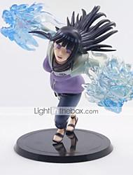 Anime Action-Figuren Inspiriert von Naruto Hinata Hyuga PVC CM Modell Spielzeug Puppe Spielzeug