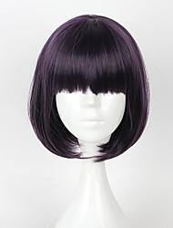 economico -Parrucche lolita Dolce Viola Lolita Parrucche Lolita 35 CM Parrucche Cosplay Parrucche Per