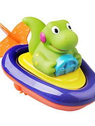 Недорогие -Игрушки для купания Динозавр пластик Детские Игрушки Подарок