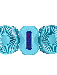 USB Handheld Fan Charging Mini Fan Double Folding Wind Fan Fans Can Carry Small Outdoor Fans