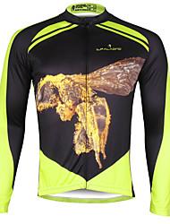 cheap -Ilpaladin Sport Men Long Sleeve Cycling Jerseys  CX737