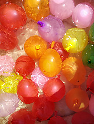 cheap -Balls Balloons Water Balloons Toys Inflatable Party Rubber 111 Pieces
