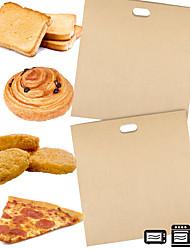 Недорогие -Кондитерский мешок Для получения хлеба Для Sandwich Бумага Высокое качество Экологичность