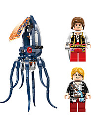 cheap -ENLIGHTEN Building Blocks / Educational Toy Pirate Octopus / Pirates Gift