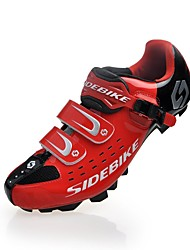 cheap -BOODUN® Bike Cycling Shoes With Pedals & Cleats Road Shoes Bike Cycling Shoes Sneakers Unisex Cushioning Ultra Light (UL) Road Bike