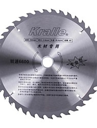 Talon 9 Inch Alloy Saw Blade Is 230 X 40T -/1 Woodworking Saw Blade For Wood