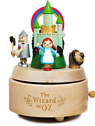 cheap -Jeancard Music Box Classic Kid's Adults Kids Gift Unisex