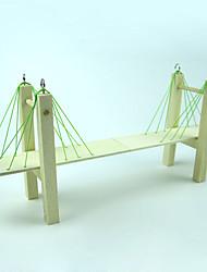 Недорогие -Yixia Игрушки для изучения и экспериментов Игрушки Цилиндрическая Мальчики Девочки Куски