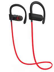 baratos -No ouvido Sem Fio Fones Aluminum Alloy Celular Fone de ouvido Com Microfone Fone de ouvido