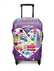 cheap -Luggage Cover Luggage Accessory Polyester for for