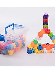 economico -Costruzioni Gioco educativo per il regalo Costruzioni Modellino e gioco di costruzione Plastica Da 2 a 4 anni Da 5 a 7 anni Da 8 a 13 anni