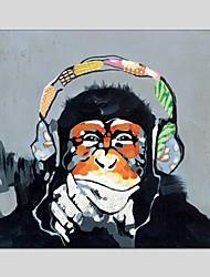 Djurporträttmålningar