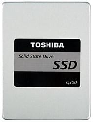 Toshiba q300 unità a stato solido 480gb 2.5 pollici ssd sata 3.0 (6gb / s)