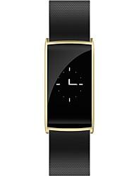Yy n108 мужская женщина умный браслет / smartwatch / сердечный ритм умное кровяное давление / мониторинг кислорода крови напоминают health