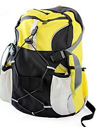 20 L Backpack Traveling Camping & Hiking Waterproof Wearable Shockproof Multifunctional