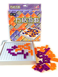 cheap -Board Game Toys Circular Plastic Pieces Children's Unisex Gift