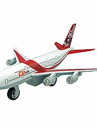 Véhicules à Friction Arrière Voitures de jouet Chasseur Jouets Canard Avion Alliage de métal Pièces Unisexe Cadeau