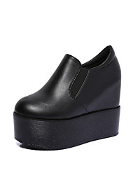 Women's Sneakers Spring / Summer / Fall Platform / Creepers Leatherette Outdoor / Casual Platform Gore  Walking