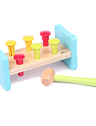 cheap -Hammering / Pounding Toy Baby & Toddler Toy Educational Toy Education Toys Children's Gift