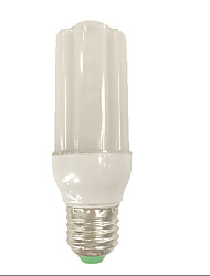 8W E27 LED Corn Lights T SMD 2835 700 lm White K AC 220-240 V