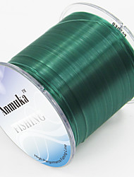 Anmuka Fishing Line 500m Monofilament Strong Quality Color Nylon Fishing Lines 8LB 12LB 16LB 20LB 25LB 30LB 35LB 40LB 45LB 50LB 60LB 70LB 80LB
