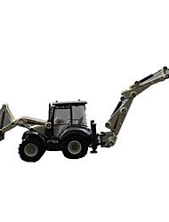 Недорогие -Строительная техника Колесный погрузчик Игрушечные грузовики и строительная техника Игрушечные машинки Машинки с инерционным механизмом