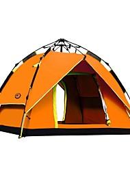 CAMEL 2 persone Tenda Tenda da campeggio Una camera Tenda automatica per Campeggio Viaggi CM