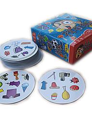 cheap -Toys Square Toys Plastic