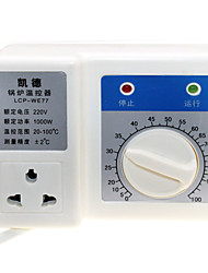 cheap -LCP-WE77 Boiler Water Pump Controller