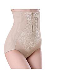 Postpartum Fat Burn Internal Pants Tall Waist Belly In Carry Buttock Toning PantsThin Plastic Pants Corset Pants sizeL-5XL Random Color