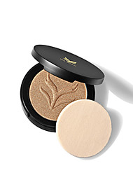 cheap -Powder Concealer/Contour Highlighters/Bronzers Dry Balm Coloured gloss Natural Face