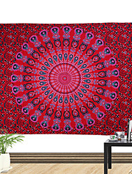 Wand-Dekor Polyester Moderne Rustikal Wandkunst,1