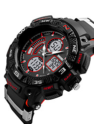 baratos -Relógio inteligente YY1211 para Suspensão Longa / Impermeável / Multifunções Cronómetro / Relogio Despertador / Cronógrafo / Calendário