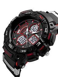 cheap -SKMEI 1211 Men's Woman Watch Outdoor Sports Multi - Function Watch Waterproof Sports Electronic Watches
