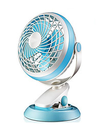 cheap -USB 5V High-end Desk Wall Fan Fan Mute Clip Multifunctional Three in One Electric Fan