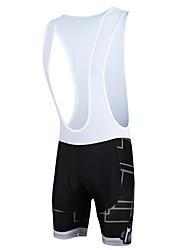 High Elastic Man Bicycle Straps Shorts PaladinSport DBK747