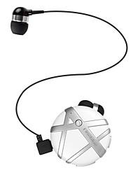 2017 новые ФД-55 Беспроводная гарнитура Bluetooth, чтобы напомнить уши беспроводных наушников вибрации портативных наушники гарнитуров