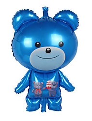 cheap -Balloon Party Inflatable Extra Large Aluminium Unisex Boys' Girls' Toy Gift