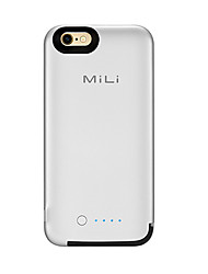 Mili PowerCore Case forBattery Case with 3500mAh Extra Battery Apple MFi Certified iPhone 6 6s