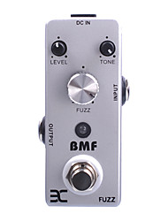 ENO Music EX Micro BMF Fuzz Guitar Effect Pedal Mini Compact Size True Bypass