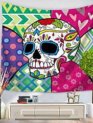 abordables -Décoration murale 100 % Polyester Avec motifs Dessin Animé Art mural,1