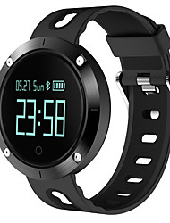 cheap -Men's Smart Watch Chinese Digital Touch Screen Calendar / date / day Chronograph Heart Rate Monitor Water Resistant / Water Proof