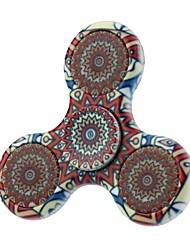 cheap -Fidget Spinner Hand Spinner Spinning Top Toys Toys Lighting Stress and Anxiety Relief Focus Toy Relieves ADD, ADHD, Anxiety, Autism Glow