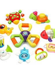 economico -Costruzioni per il regalo Costruzioni Plastica 0-6 mesi 6-12 mesi Giocattoli