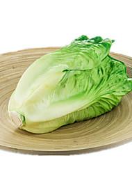 Недорогие -Игрушечная еда Овощи Овощи и фрукты Ножи для овощей и фруктов Пластик Детские Универсальные Игрушки Подарок
